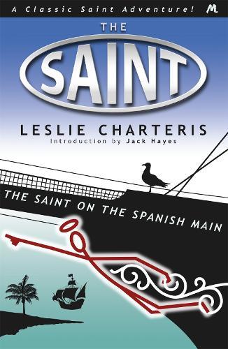 The Saint on the Spanish Main (Paperback)
