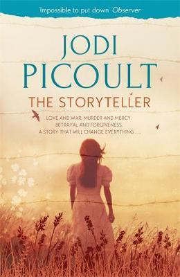 The Storyteller (Hardback)