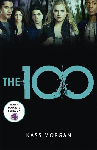 The 100: Book One - The 100 (Paperback)