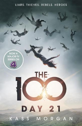Day 21: The 100 Book Two - The 100 (Paperback)