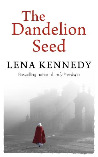 The Dandelion Seed: Lose yourself in the decadent and dangerous London of James I (Paperback)
