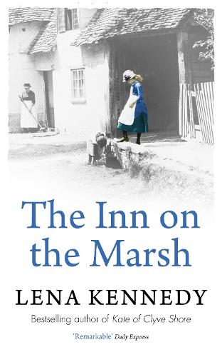 The Inn On The Marsh: A fascinating story of scandal, betrayal and debauchery (Paperback)