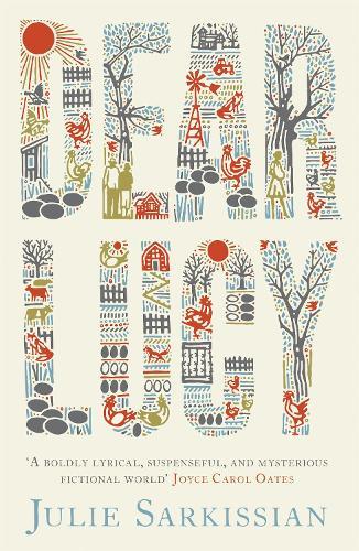 Dear Lucy (Paperback)