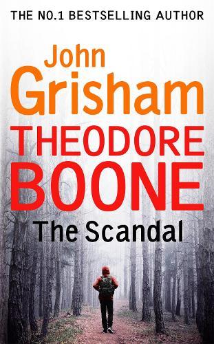 Theodore Boone: The Scandal: Theodore Boone 6 - Theodore Boone (Hardback)
