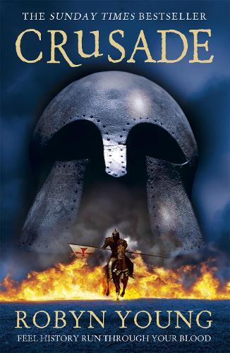 Crusade: Brethren Trilogy Book 2 - Brethren Trilogy (Paperback)