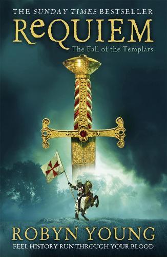 Requiem: Brethren Trilogy Book 3 - Brethren Trilogy (Paperback)