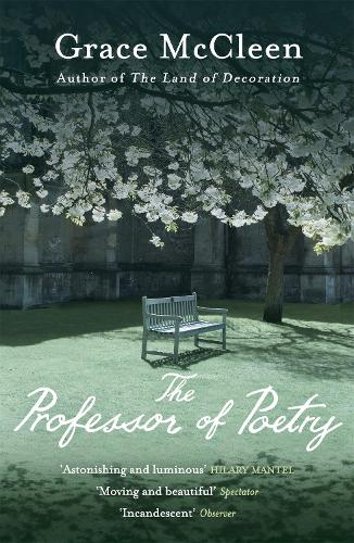 The Professor of Poetry (Paperback)