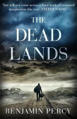 The Dead Lands (Hardback)