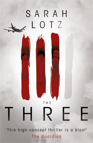 The Three (Paperback)