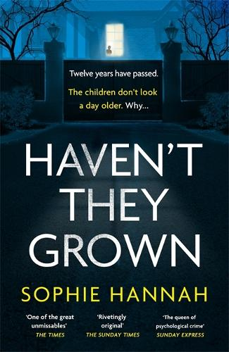 Haven't They Grown (Hardback)