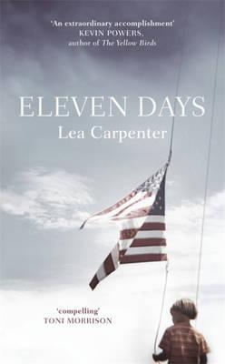 Eleven Days (Hardback)