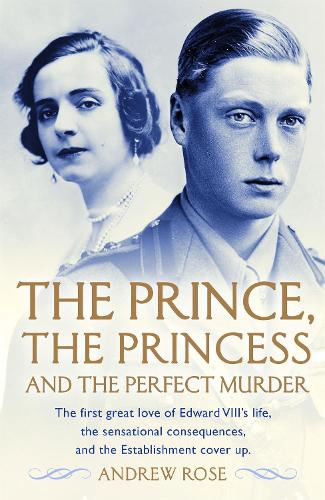 The Prince, the Princess and the Perfect Murder (Paperback)