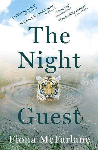 The Night Guest (Paperback)