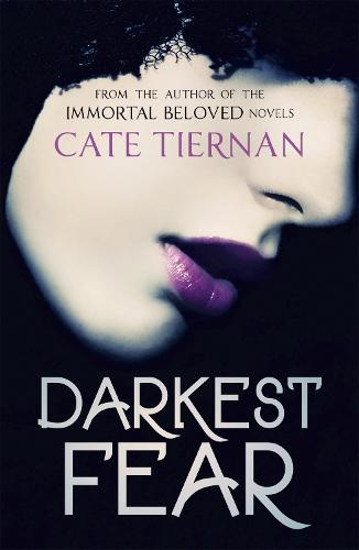 Darkest Fear (Birthright Book One) (Paperback)