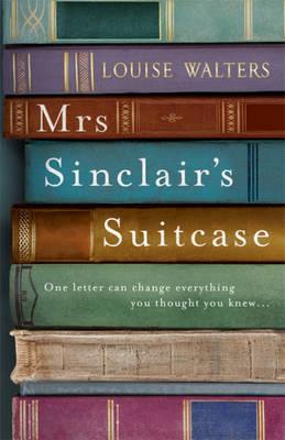 Mrs Sinclair's Suitcase (Hardback)