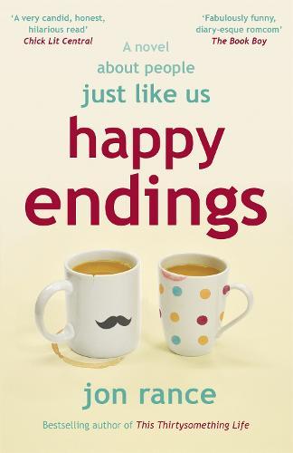 Happy Endings (Paperback)
