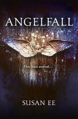 Angelfall: Penryn and the End of Days Book One - Penryn and the End of Days (Paperback)