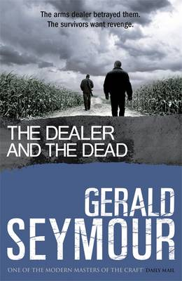 The Dealer and the Dead (Paperback)