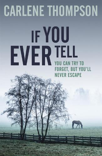 If You Ever Tell (Paperback)