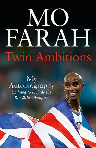 Twin Ambitions - My Autobiography: The inspiring story of Great Britain's iconic long distance athlete (Paperback)