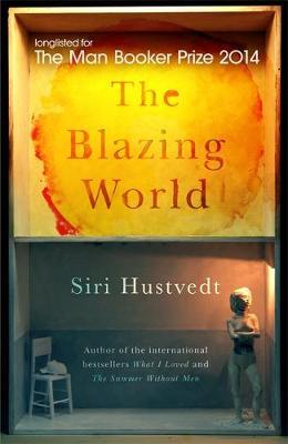The Blazing World (Hardback)