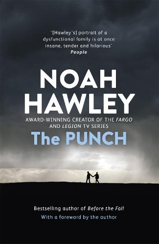The Punch (Paperback)