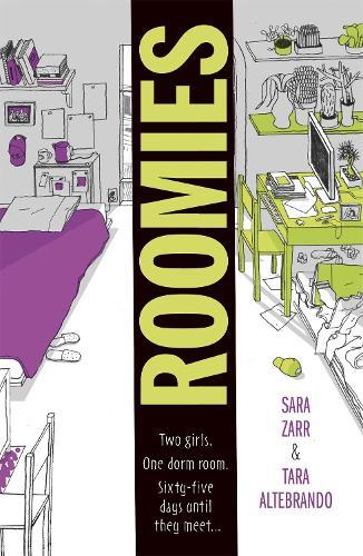 Roomies (Paperback)