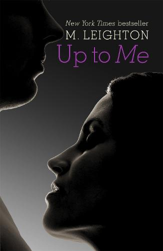 Up To Me (Paperback)