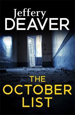 The October List (Paperback)
