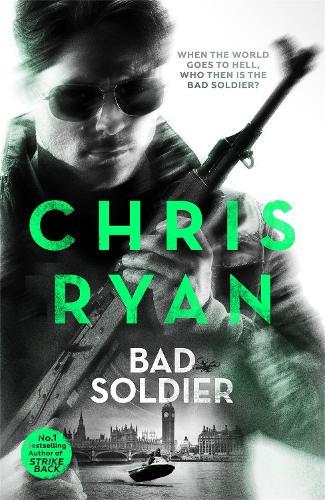 Bad Soldier: Danny Black Thriller 4 - Danny Black (Paperback)