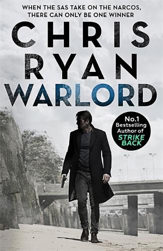 Warlord: Danny Black Thriller 5 - Danny Black (Paperback)