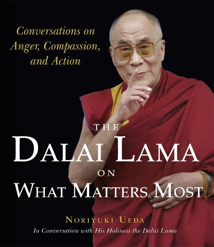 The Dalai Lama on What Matters Most (Paperback)