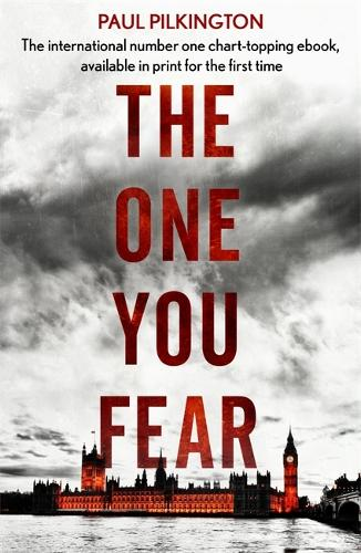 The One You Fear: Emma Holden Suspense Mystery Trilogy: Book Two - Emma Holden Trilogy (Paperback)