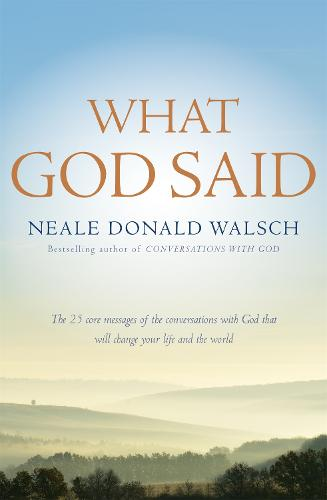 What God Said (Paperback)