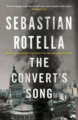 The Convert's Song (Paperback)