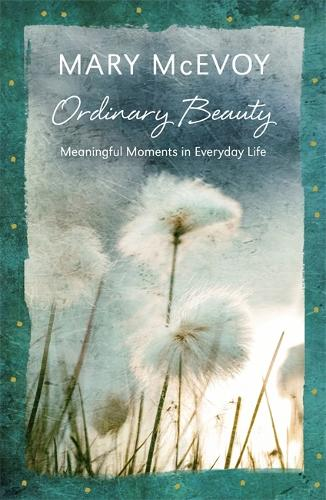 Ordinary Beauty: Meaningful Moments in Everyday Life (Hardback)