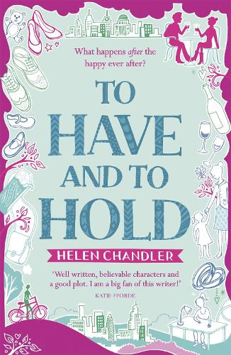To Have and to Hold (Paperback)
