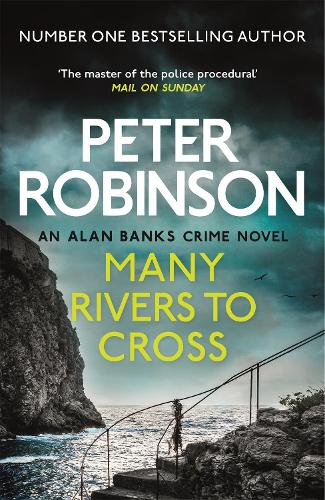 Many Rivers to Cross: DCI Banks 26 (Hardback)