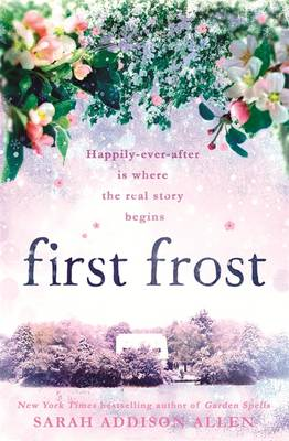 First Frost (Paperback)