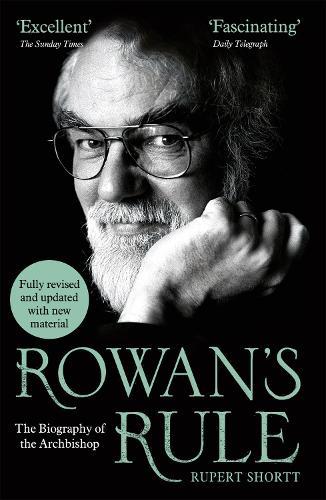 Rowan's Rule (Paperback)