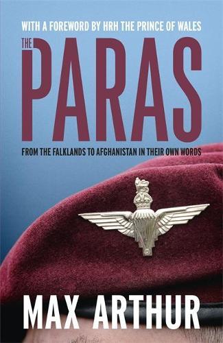 The Paras (Hardback)