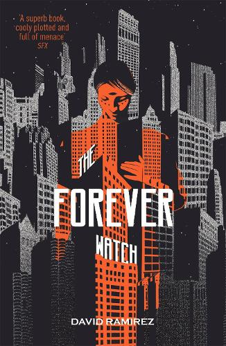 The Forever Watch (Paperback)