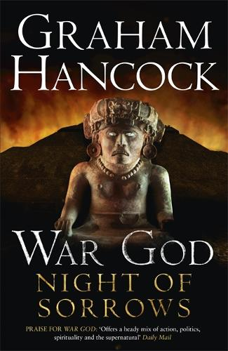Night of Sorrows: War God: Book Three - War God (Paperback)