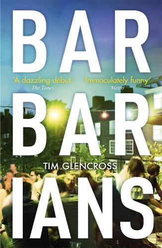 Barbarians (Paperback)