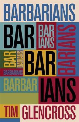 Barbarians (Hardback)