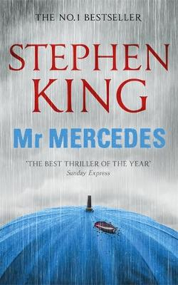 Mr Mercedes (Paperback)