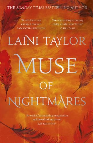 Muse of Nightmares (Paperback)