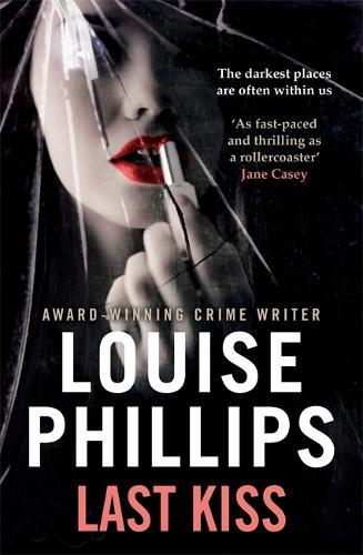 Last Kiss - A Dr Kate Pearson novel (Paperback)