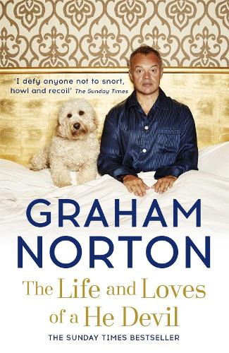 The Life and Loves of a He Devil: A Memoir (Paperback)