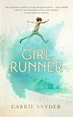 Girl Runner (Hardback)